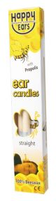 Happy Ears Ear Candles - Straight 2 pack