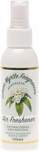 Lemon Myrtle Fragrances Air Freshener 125ml
