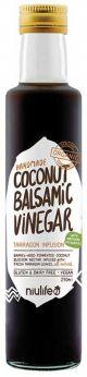 NIULIFE Coconut Balsamic Vinegar 250ml