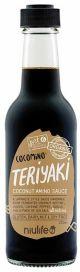 NIULIFE Coconut Teriyaki Sauce 250ml