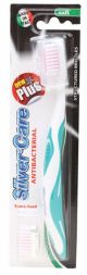 Silver Care Toothbrush - Soft