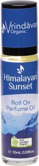 Vrindavan Himalayan Perfume Oil 10ml