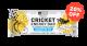 Grilo Organic Cricket Energy Bar   Banoffee 45g - Box of 12