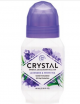 CRYSTAL ESSENCE Lavender Deodorant 66ml