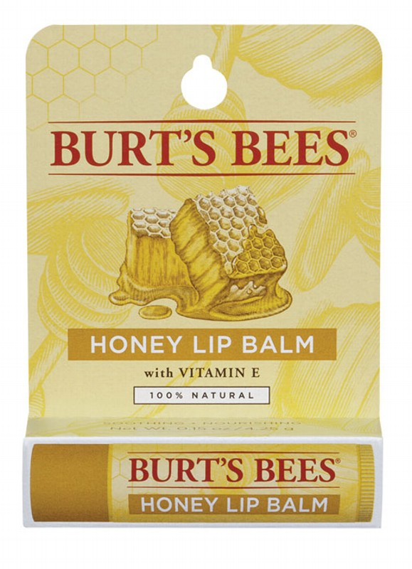 Burt's Bees Honey Lip Balm 4.25g
