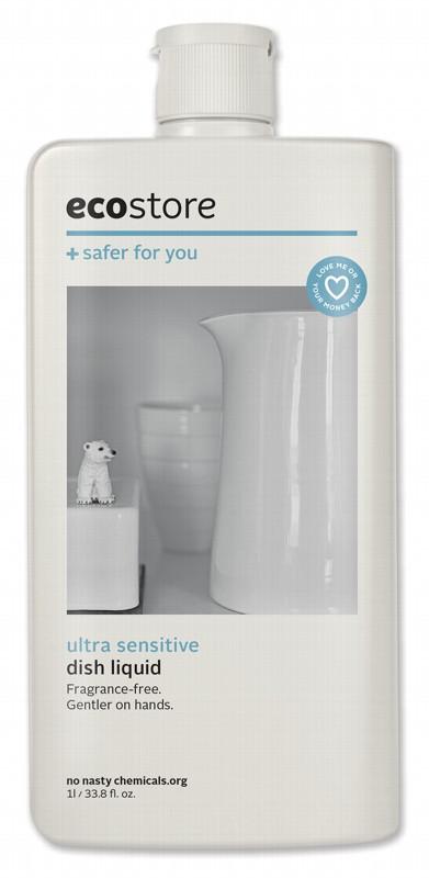 ECOSTORE Dishwash Liquid 1L