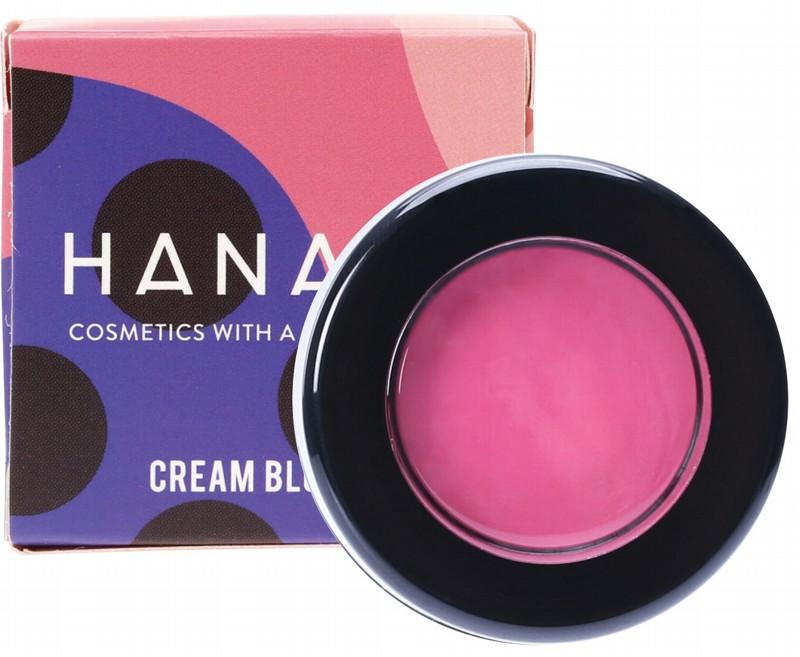 HANAMI Cream Blush All About Eve 5g