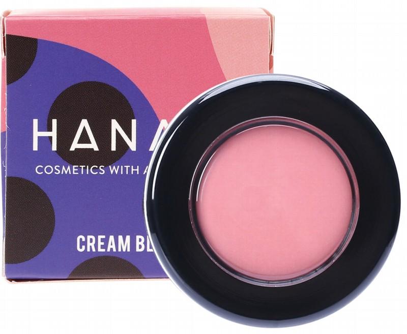 HANAMI Cream Blush Darling Clementine 5g