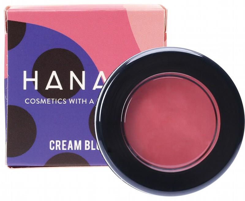 HANAMI Cream Blush Sunset Boulevard 5g
