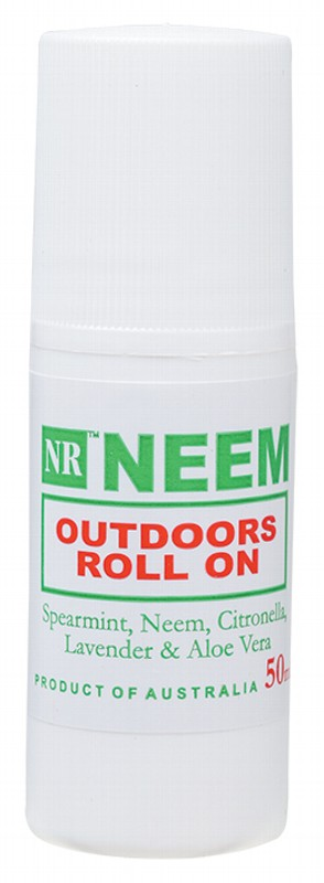 NEEMING AUSTRALIA Neem Outdoors 50ml