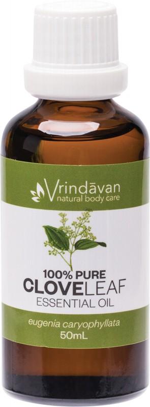 Vrindavan Clove Leaf Oil 50ml