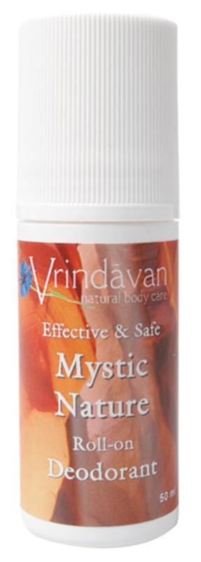 Vrindavan Mystic Deodorant 50ml
