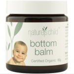 NATURE'S CHILD Baby Bottom Balm 85g