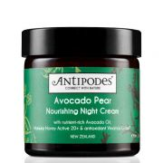 Antipodes Avocado Pear Night Cream 60ml