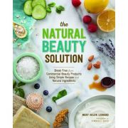 Natural Beauty Solution: Break Free From Commercial Beauty Products