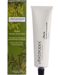 Antipodes Aura Manuka Honey Mask