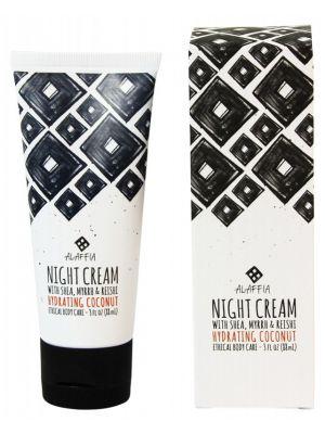 ALAFFIA Night Cream 88ml