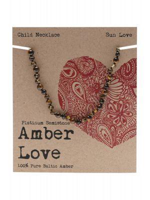 AMBER LOVE Amber Sun Love 33cm
