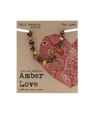 AMBER LOVE Amber Sun Love 14cm