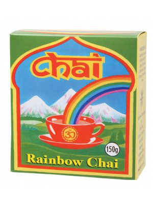 Chai Tea Rainbow Chai 150g