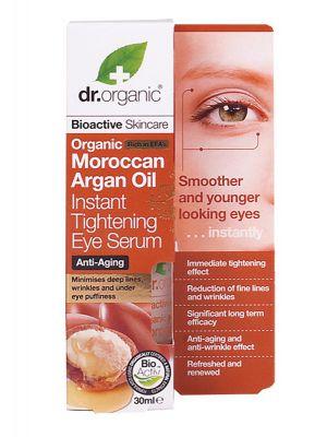 Dr Organic Argan Eye Serum 30ml