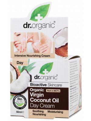 Dr Organic Coconut Day Cream 50ml