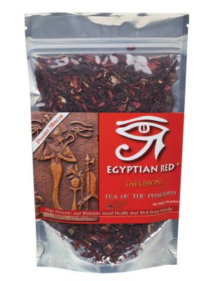 Egyptian Red Hibiscus Tea 100g