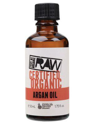 Every Bit Organic Raw Argan Oil 50ml