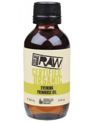 Every Bit Organic Raw Evening Primrose Oil 100ml