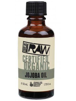 Every Bit Organic Raw Jojoba Oil 50ml