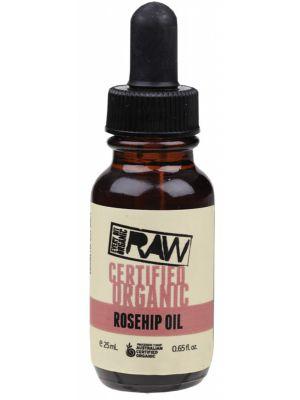 EVERY BIT ORGANIC RAW Rosehip Oil 25ml