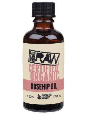 EVERY BIT ORGANIC RAW Rosehip Oil 50ml
