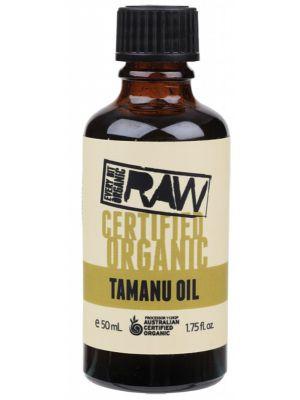 EVERY BIT ORGANIC RAW Tamanu Oil 50ml