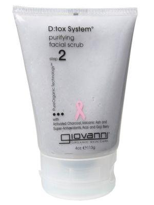 Giovanni D:tox Facial Scrub 113g