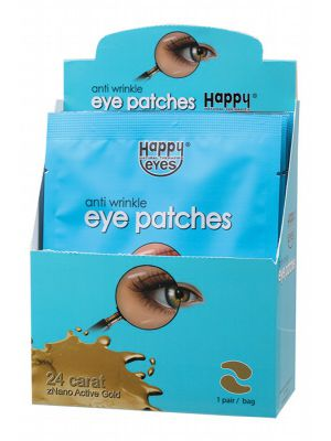 HAPPY EYES Eye Patches 10 patches