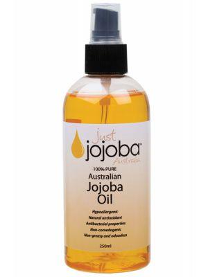 Just Jojoba Jojoba Oil 250ml