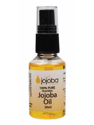 JUST JOJOBA Jojoba Oil 30ml