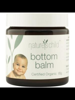NATURE'S CHILD Baby Bottom Balm 85g