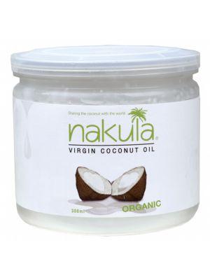 NAKULA Virgin Coconut Oil 300ml