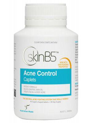 SkinB5 Acne Control Caplets 90 caps