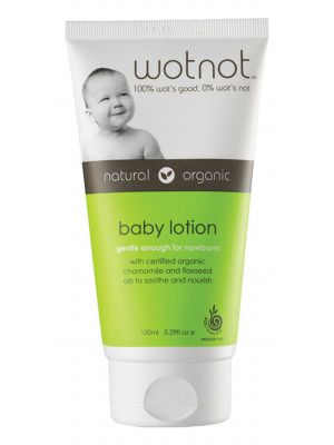 WOTNOT Baby Lotion 150ml