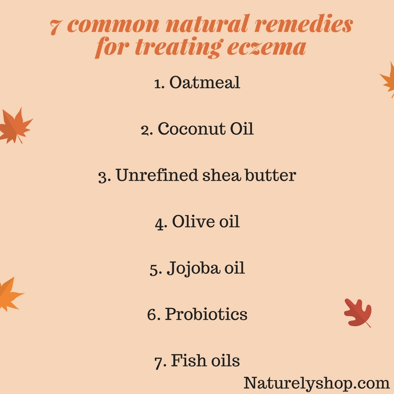Natural Remedies for Treating Eczema in Babies