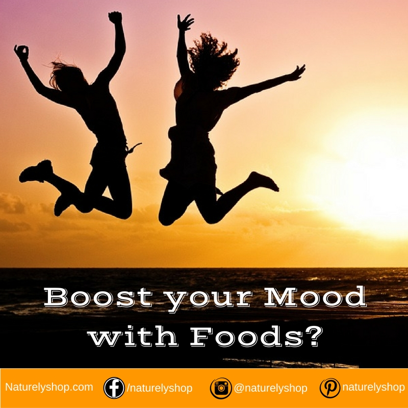 Best Foods to Boost your Mood in an Instant
