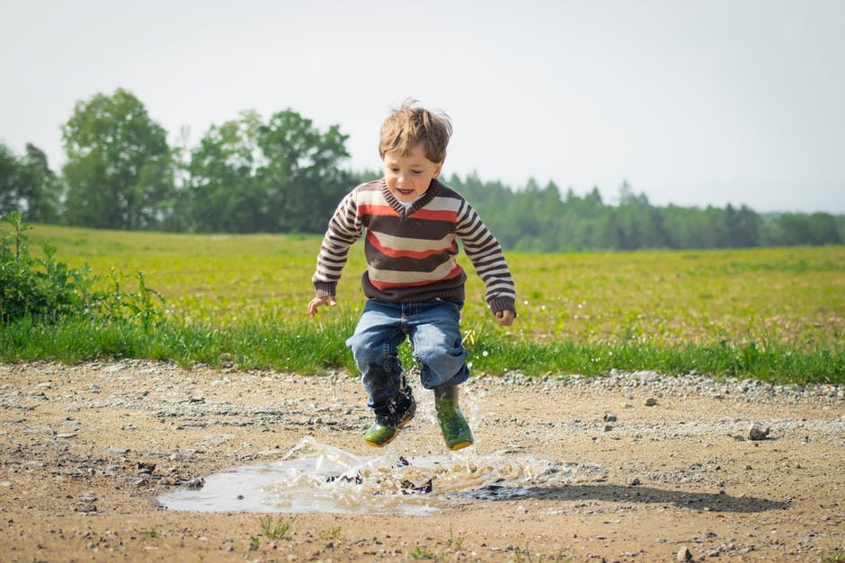 5 Ways To Encourage Your Children To Be More Physically Active