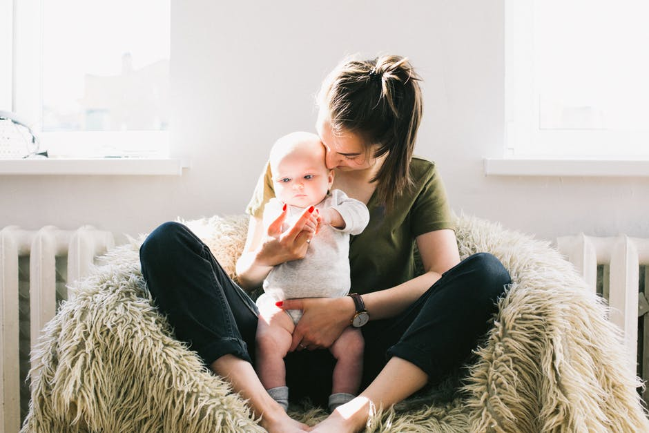 Top Tips for Busy Mums to Find More Time