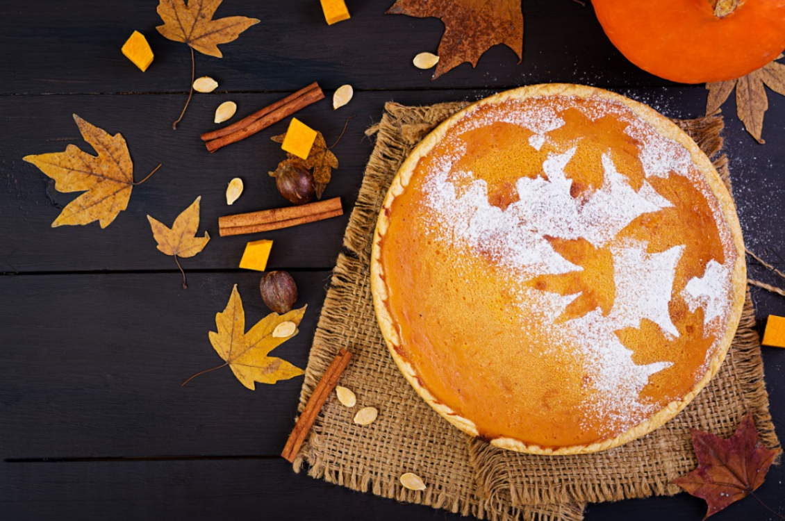 6 Easy Pumpkin Recipes For Halloween Month