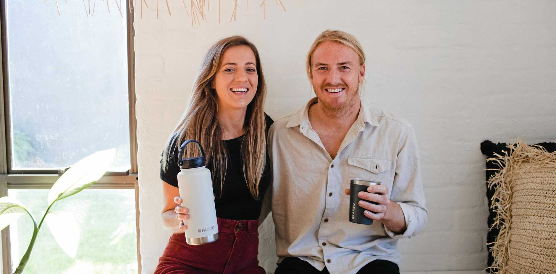 How a Coast Couple Will Bring Clean Water to Thousands