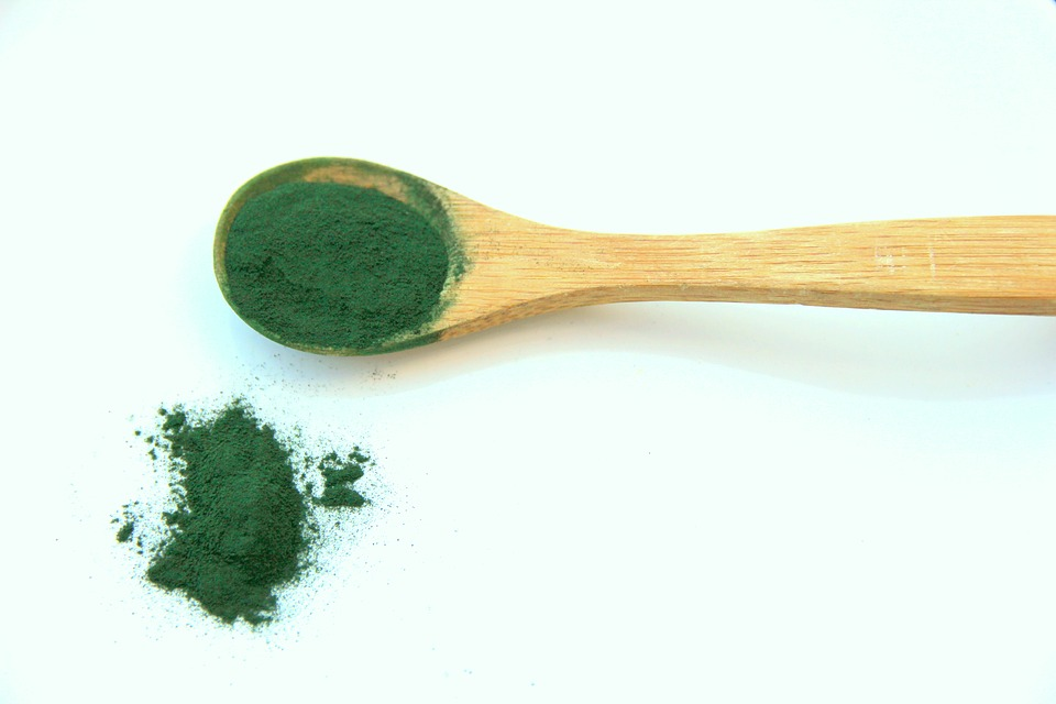 The Restoring and Revitalizing Benefits of Spirulina