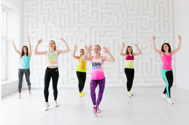 6 Reasons Behind The Rise Of Zumba
