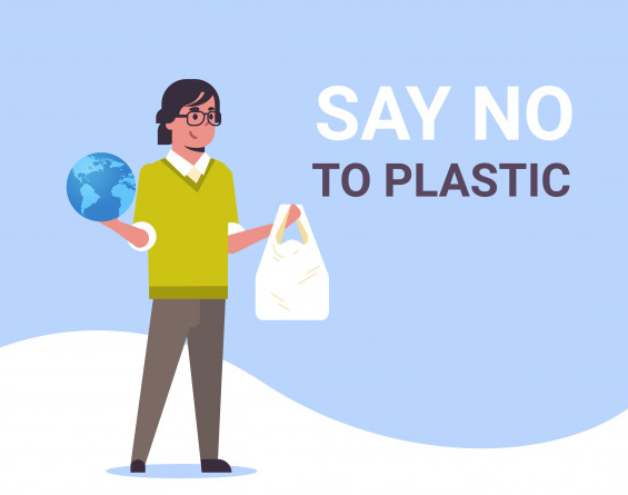 Easy tips for using less unnecessary plastic (and save money) in 2020